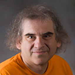 Michael Renardy