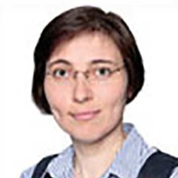 Christina Surulescu