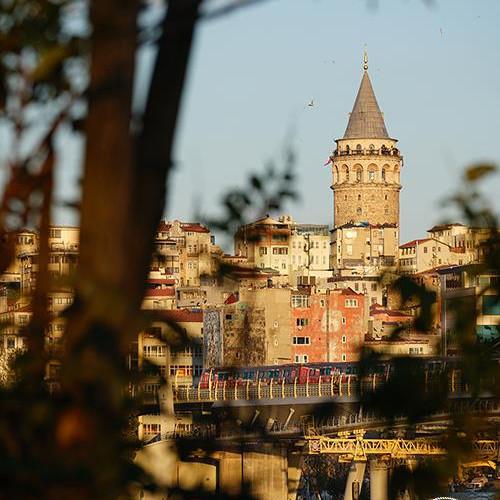 Tarihi Yarımada Foto