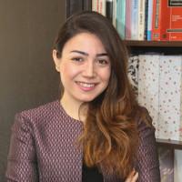 Doç. Dr.  Seda Nur TOPKAYA ÇETİN