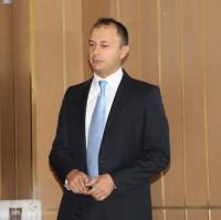 Uzm. Ecz. Murat AKDERE
