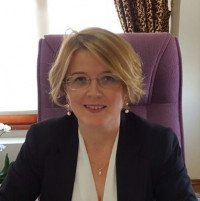 Prof. Dr. Emine AKALIN URUŞAK