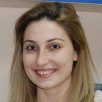 Dr. Ecz. Elif İnci SOMUNCUOĞLU