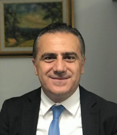İdris Şenyurt