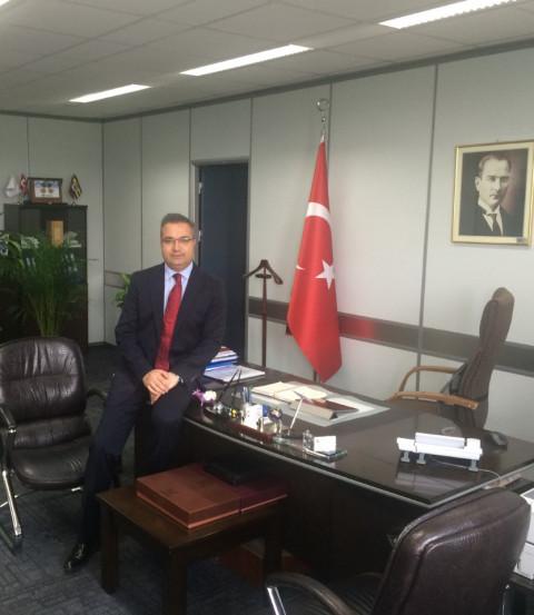 Mehmet Yurdal Şahin
