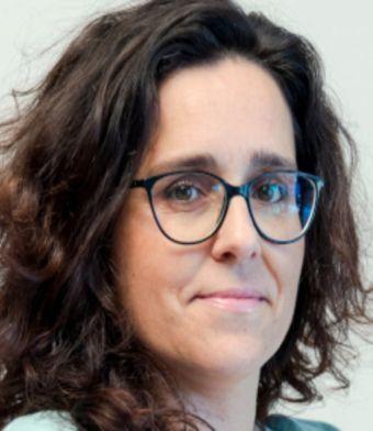 Elena Pastor-Ramon