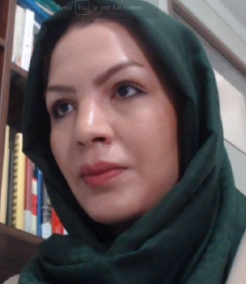 Maryam Moghadami