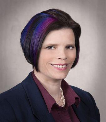 Heather K. Moberly