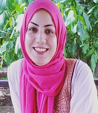 Fatemeh Sheikhshoaei