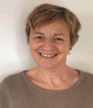 Cécile Jaques