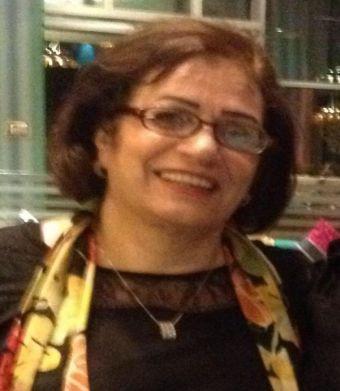 Alice Haddadin