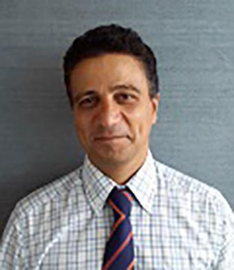 Osman Uğur Sezerman