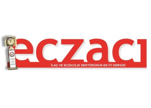ECZACI DERGİSİ