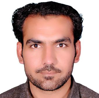 Mr Asaf Khan