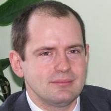 PhD Dmytro Bobyliev