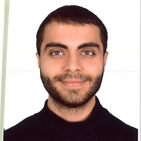 Öğrenci Mehmet DURAK