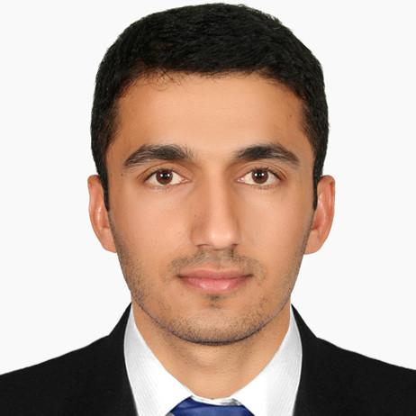 Kocaeli Üniversitesi Türk Dili bölümü doktora öğrencisi Muhammadullah Haji Moh Naseem