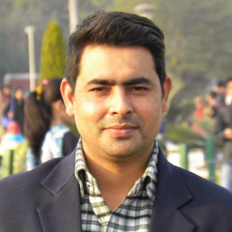 Dr. Musavvir Ali