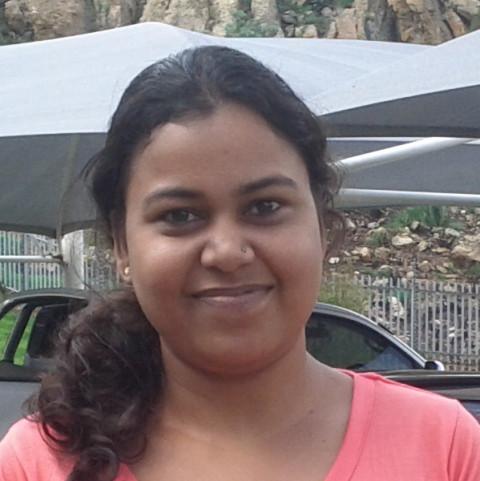 Mrs Shikha Pandey