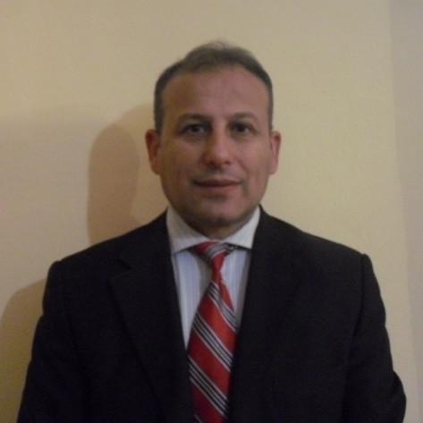 PhD Shkelqim Hajrulla